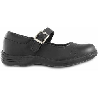 7faf52e4 Compra Zapatos colegiales para Niña marca CROYDON Croydon - Marrón ...