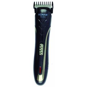 Sonar Professional Hair and Beard Clippers SN-5802 2b592a8a0559