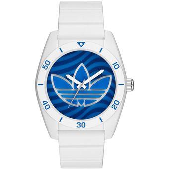 00275ba37494 Compra Adidas - Reloj ADH3195 Santiago Quartz Casual Para Hombre ...