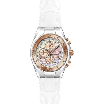 74295cdab0cc Compra Reloj Technomarine Cruise TM-115355 Blanco online