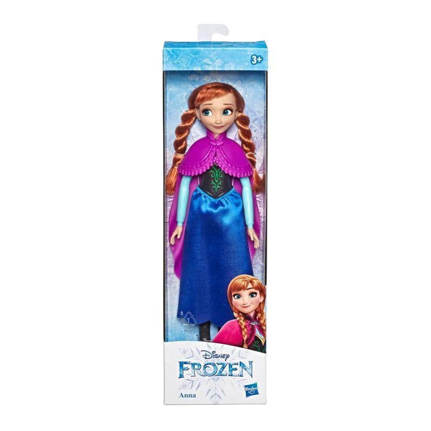 Frozen Anna Básica Mattel MA968TB18SB53LMX nLL2uiXq nLL2uiXq biap2yrl
