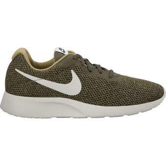 Compra Zapatillas Running Hombre Nike Tanjun-Gris online  c53b6c412603b