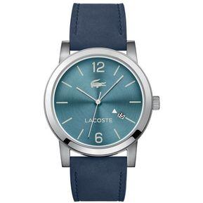 Reloj Análogo marca Lacoste Modelo  2010925 color Azul para Dama 3b8412d7e52b