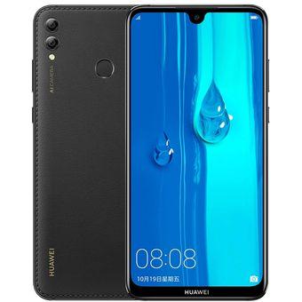 Smartphone Huawei enjoy Max 4G 4+128GB – Negro