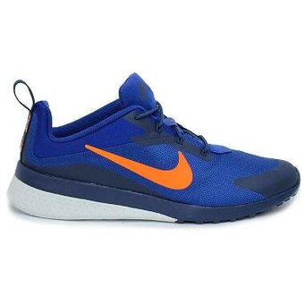 experiencia Masculinidad Fatídico  Tenis Running Hombre Nike Ck Racer 2-Azul con Naranja | Linio Colombia -  NI235SP1GZ0OELCO