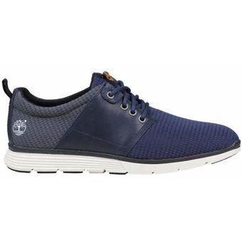393e1893b2102 Compra Tenis Timberland Killington Oxford Para Hombre - Azul online ...