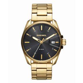 3a43149e9d9b Reloj Analógico marca Diesel Modelo  DZ1865 color Dorado para Caballero
