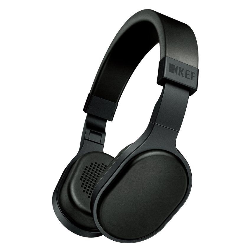 Audífonos HiFi Aluminio On Ear Kef M-500