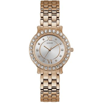 926c49dad Compra Reloj Guess BLUSH - W1062L3 Dama Oro Rosa online | Linio México