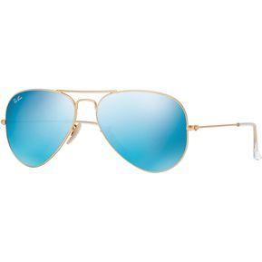 94cb55d865 Agotado Gafas de Sol Ray Ban Sol Aviator Large Metal Dorado mate 0RB3025 -  112/17