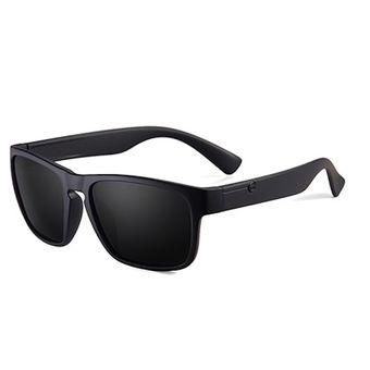 043b1be3be Compra Gafas Lentes Sol Polarizados Hombres 327 C2 Azul Oscuro ...