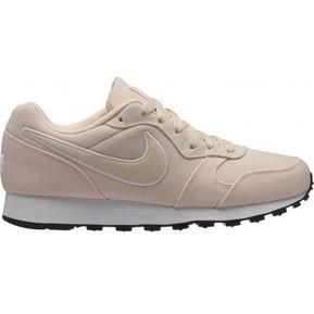904244cc0db3c Zapatillas Running Mujer Nike Md Runner 2 Se-Rosa con Blanco
