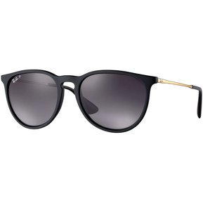 d51971041 Ray ban erika rb 4171 622/t3 negro mate/gris degradé polarizado