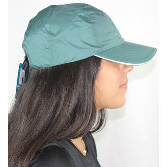 3811a58591ca Gorra Sport Para Dama Marca Eastern Color Verde