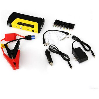 6d2b434c7 Compra Arrancador Auto Moto Cargador Bateria Portatil High Power ...