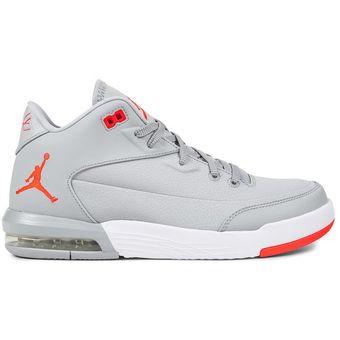 23b66ef1d2e84 Compra Zapatos Deportivos Hombre Nike Jordan Flight Origin 3-Gris ...