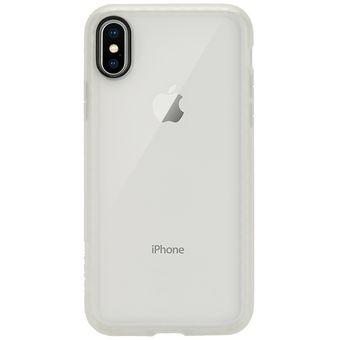 c1d84a272e5 Compra Incase Carcasa Funda Lattice Cover Para Iphone X Transparent ...
