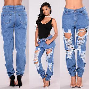Jeans Boyfriend Compra Online A Los Mejores Precios Linio Mexico