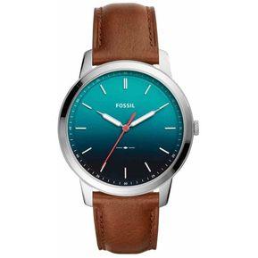 Reloj Fossil The Minimalist FS5440 Para Caballero - Marrón 34671c894e5