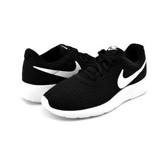 Tenis Nike Tanjun para Mujer Negro
