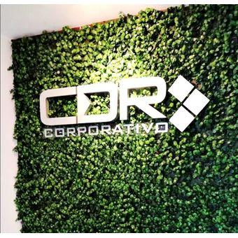 Compra Jardin Vertical Artificial 40x60cm Para Decoracion Online
