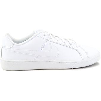 Zapatillas Deportivas Para Hombre Nike-Blanco