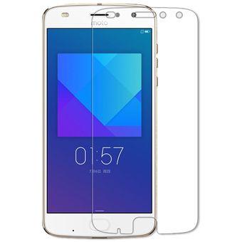 21b5d61a9f4 Nillkin Para Motorola Moto Z2 Play HD Protector De Pantalla + Protector De  Lente