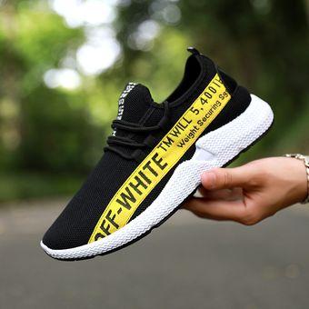 da038aa6e Compra Moda Joven Zapatos Casuales Para Hombres Zapatillas De ...