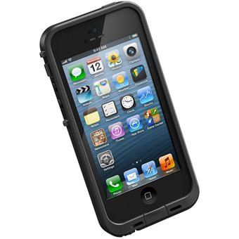 fd5cf50033c Compra Estuche Forro Funda Sumergible Lifeproof Fre Iphone 5 5s Se ...