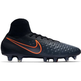 Nike Magista Orden Fg - Botas para hombre, color negro, talla US 6.5