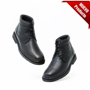 13809a50a26d0 Compra Bota Quirelli 85103 para Caballero Comodos - Negro online ...