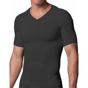 Camiseta Caballero Corrector Postura PERFECT SHAPE MAN - Ng. 322eb932aa50d