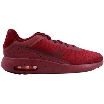 Modern Hombre Se Nike Tenis 844876 Air 600 Rojo De Max hxQrBtsdC