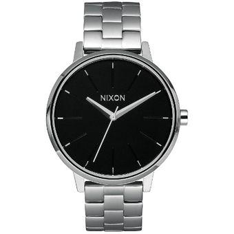 Reloj Nixon Modelo Kensington Negro