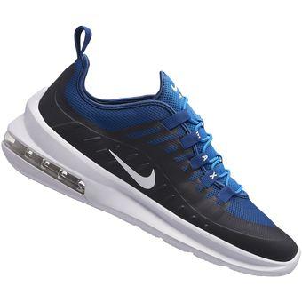 buy popular ef4e1 18878 Zapatilla Nike Air Max Axis Para Hombre - Negro