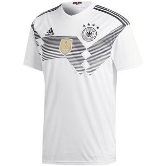 edc908f1f88c3 Compra Jersey Local Selección Alemania Rusia 2018 - Hombre online ...