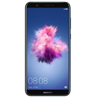 137f8183f8f55 Compra Huawei P Smart 32GB 3GB RAM - Azul online