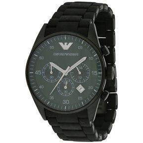 144cad00163f Agotado Reloj Emporio Armani AR5922 Para Hombre - Negro