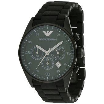 374a8ca143c2 Compra Reloj Emporio Armani AR5922 Para Hombre - Negro online ...