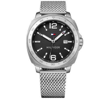 b36dfc6126a5 Compra Reloj Tommy Hilfiger 1791428 Plateado Acero online