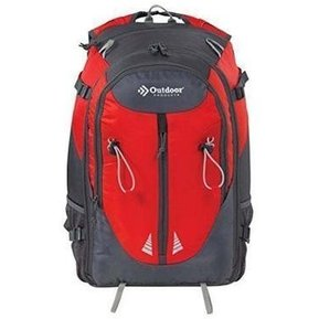 5f9337e8f8 Mochila Outdoor Cross Breeze Frame Pack 4161 Capacidad 31 L