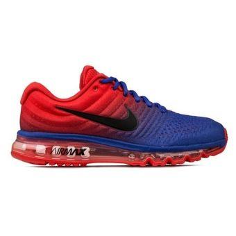 outlet store 56834 2c218 Agotado Tenis Running Hombre Nike Air Max 2017-Multicolor