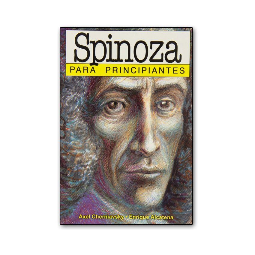 Spinoza Para Principíantes