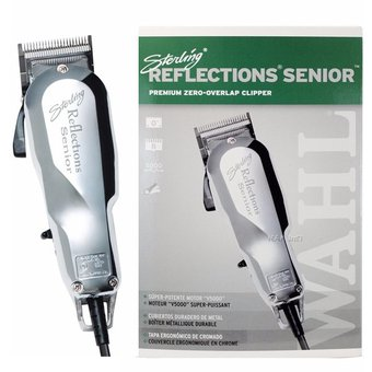 Compra Máquina Cortadora De Cabello Wahl Sterling Reflection Senior ... 42063d7be9b5