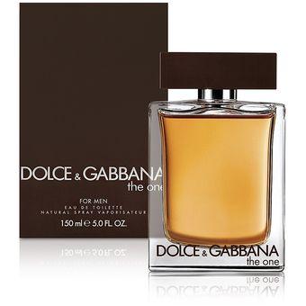 26439073b33 Compra Perfume The One De Dolce   Gabbana Para Hombre 150ml online ...