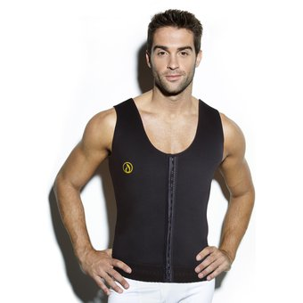 Compra Chaleco Térmico Reductor Para Hombre Thermo Shapers Online