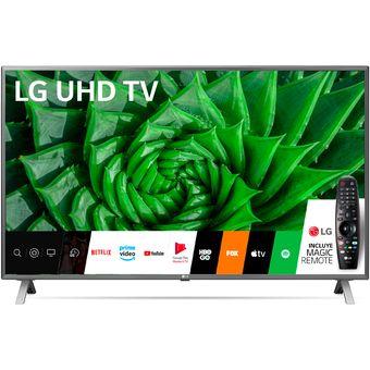 Televisor Led 55' 50Un8000Psb 4K Ultra Hd Smart Tv