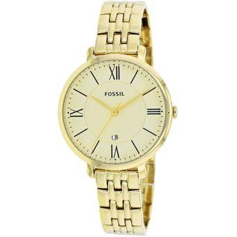 8ca49c5ea694 Compra Reloj para Mujer Fossil ES3434 -Beige online