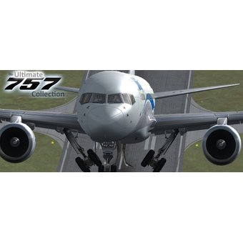 Quality Wings The Ultimate 757 Collection PC