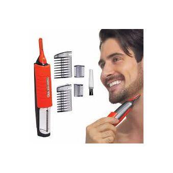 Agotado Rasuradora Switchblade 2 En 1 Microtouch Portatil Hair Trimmer  Combo 6 En 1 Como Vio En c2348aab2d9d